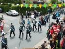 Schützenfest Sonntag 2013
